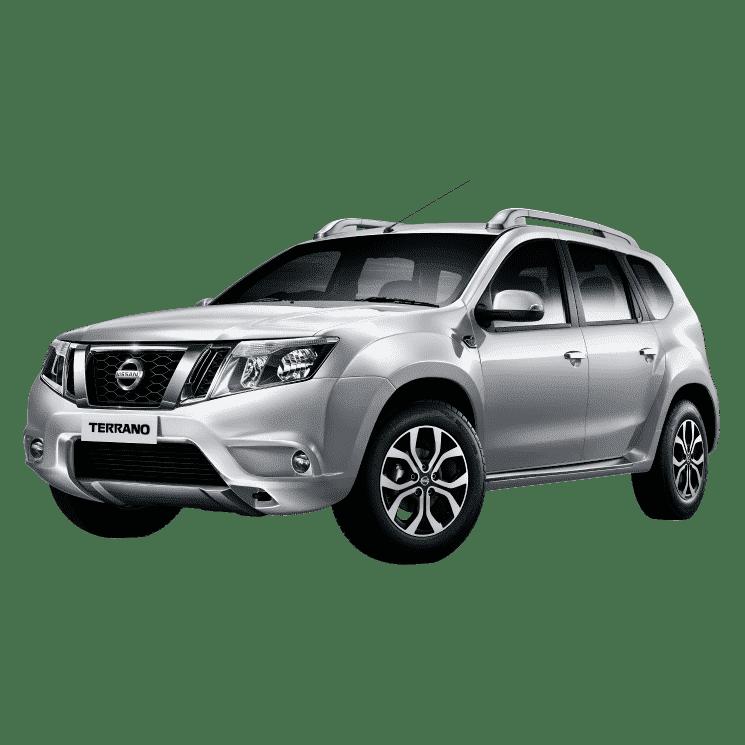 Выкуп Nissan Terrano с пробегом